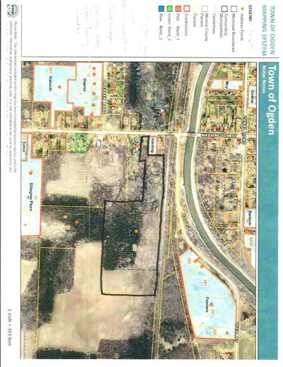 Monroe County Residential Lots & Land A-Active: 456 Washington Street