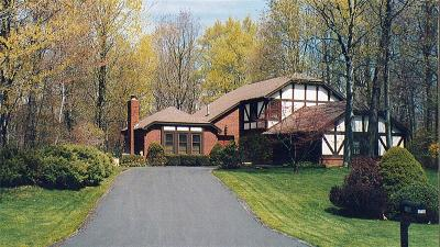 Single Family Home A-Active: 1168 Hidden Valley Trail