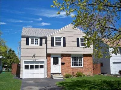 Rochester Single Family Home A-Active: 206 Cherry Road