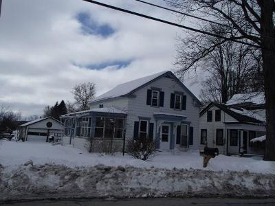 Sherburne Single Family Home A-Active: 15 West Main Street