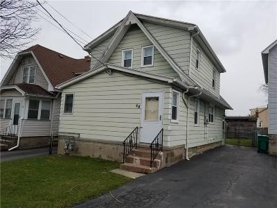 Irondequoit Single Family Home A-Active: 48 Taft Avenue