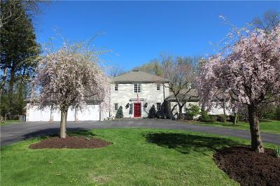Monroe County Single Family Home A-Active: 35 Oak Lane