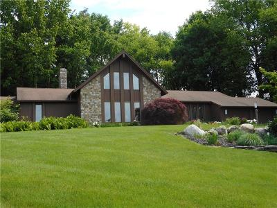 Monroe County Single Family Home A-Active: 10 Pondview Drive
