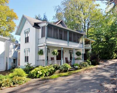 Chautauqua NY Single Family Home A-Active: $410,000