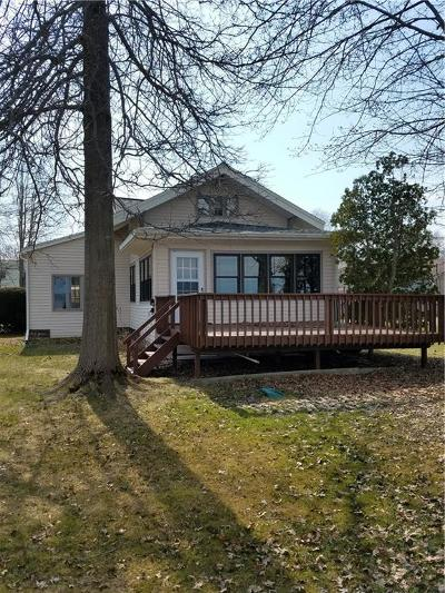 Busti NY Single Family Home A-Active: $399,450