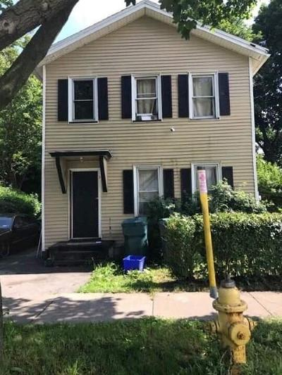 Rochester Single Family Home A-Active: 351 Maple Street