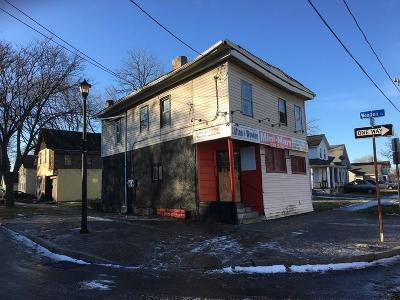 Monroe County Commercial A-Active: 171 Clifton Street