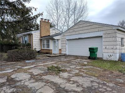 Chili Single Family Home A-Active: 682 Beahan Road