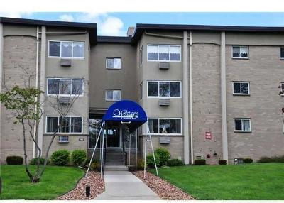 Irondequoit Condo/Townhouse A-Active: 611 Westage At The Harbor
