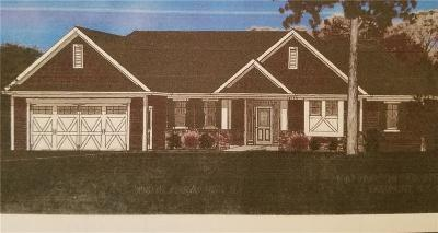 Victor Single Family Home A-Active: 864 County Road 9 (Hidden Creek)