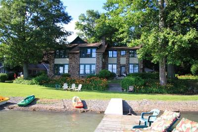 Niles Single Family Home A-Active: 355 Wide Waters Lane