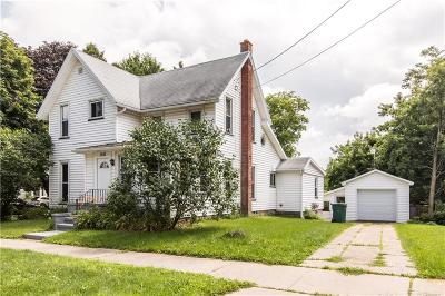 Rochester Single Family Home A-Active: 156 River Street