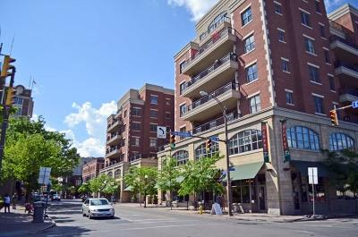 Rochester Condo/Townhouse A-Active: 130 East Avenue #UN540