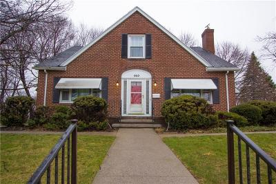 Irondequoit Single Family Home A-Active: 660 Culver Parkway