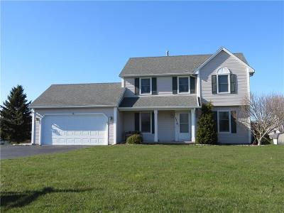 Single Family Home A-Active: 1318 Akers Mill Rise