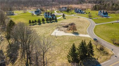 Mendon Residential Lots & Land A-Active: 4 Parks Crossing