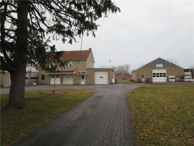 Monroe County Single Family Home A-Active: 908-910 Klem Road