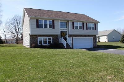 Jamestown NY Single Family Home A-Active: $149,900