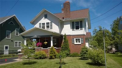 Single Family Home A-Active: 39 Delancey Drive