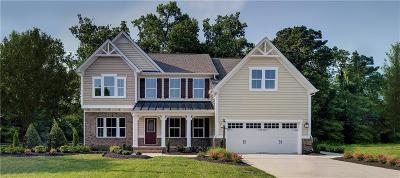 Monroe County Single Family Home A-Active: 717 Halesworth Lane