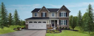 Single Family Home A-Active: 733 Hillspring Terrace