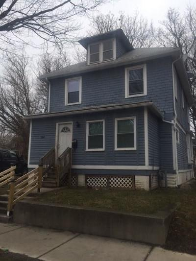 Rochester Single Family Home A-Active: 368 Parsells Avenue