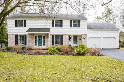 Pittsford Single Family Home A-Active: 303 East Street
