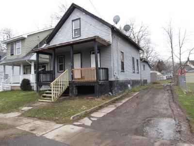 Rochester Single Family Home A-Active: 43 Love Street