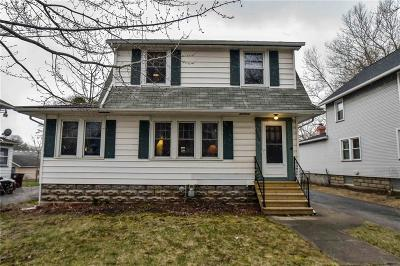 Greece Single Family Home A-Active: 113 Elmguard Street