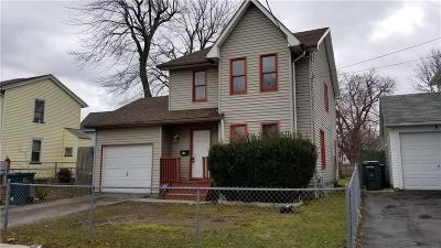 Rochester Single Family Home A-Active: 77 Ontario Street