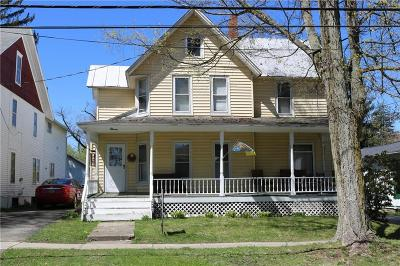 Randolph Single Family Home A-Active: 11 North Washington Street