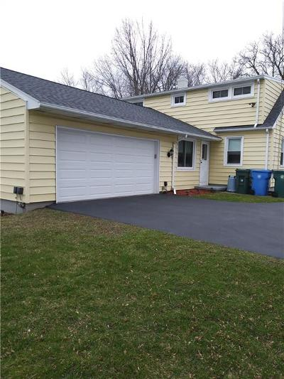 Rochester Single Family Home A-Active: 26 Elmtree Road
