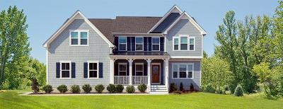 Genesee County, Livingston County, Monroe County, Ontario County, Orleans County, Wayne County Single Family Home A-Active: 1061 Azzano Circle