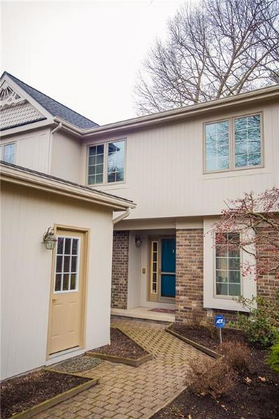 Monroe County Condo/Townhouse A-Active: 691 North Cove Drive #PVT
