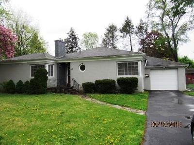 Irondequoit Single Family Home A-Active: 77 Russell Avenue