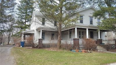 Multi Family 2-4 A-Active: 7187 West Main Street