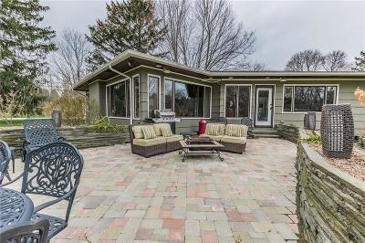 Single Family Home A-Active: 685 Herman Road