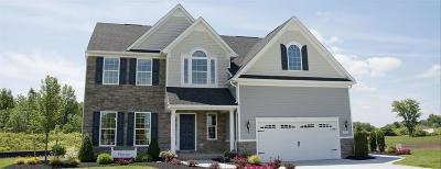 Genesee County, Livingston County, Monroe County, Ontario County, Orleans County, Wayne County Single Family Home A-Active: 1084 Azzano Circle