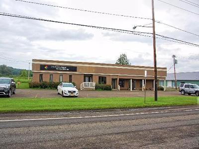 Jamestown NY Commercial A-Active: $349,900