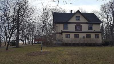 Ontario County Multi Family 2-4 A-Active: 8953 State Route 5 And 20