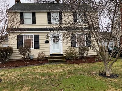 Irondequoit Single Family Home A-Active: 183 Yorkshire Road