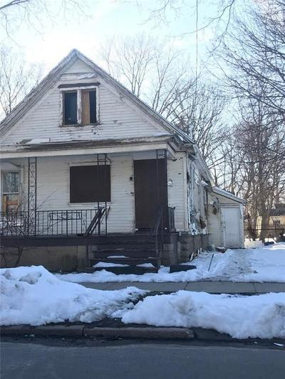 Rochester Single Family Home A-Active: 77 Walnut Street
