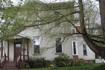 Fredonia NY Multi Family 2-4 A-Active: $119,900