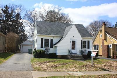 Monroe County Single Family Home A-Active: 85 Whiteford Road