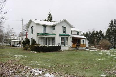 Randolph Single Family Home A-Active: 80 Jamestown Street