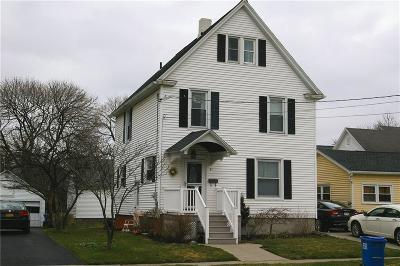 Single Family Home A-Active: 81 Oak Street