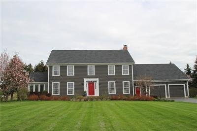 Monroe County Single Family Home A-Active: 11 Cheese Factory Road