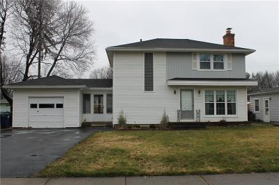 Irondequoit Single Family Home A-Active: 152 Wyndham Road