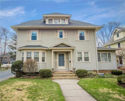 Irondequoit Single Family Home A-Active: 150 East Parkway