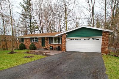 Monroe County Single Family Home A-Active: 510 Huffer Road